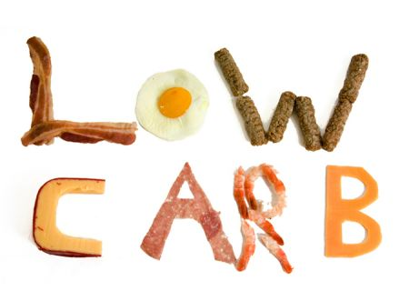"""low carb"" created from food"
