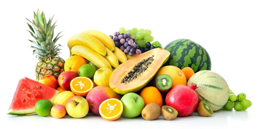 Do We Need Fruit Antioxidants? - Diagnosis Diet