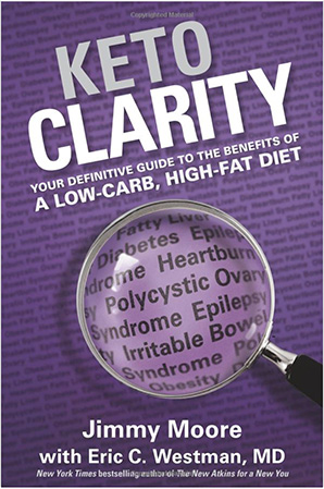 keto clarity book