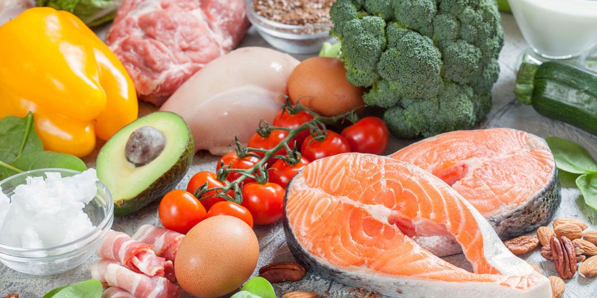 Ketogenic Diets 101