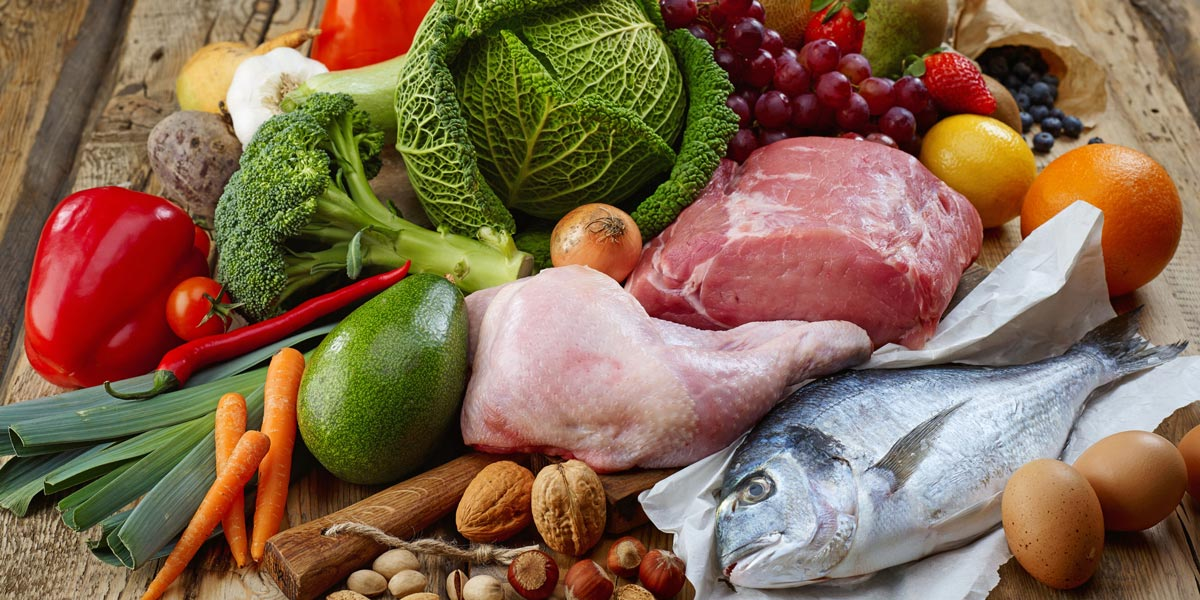 Six Reasons to Go Paleo for Mental Health